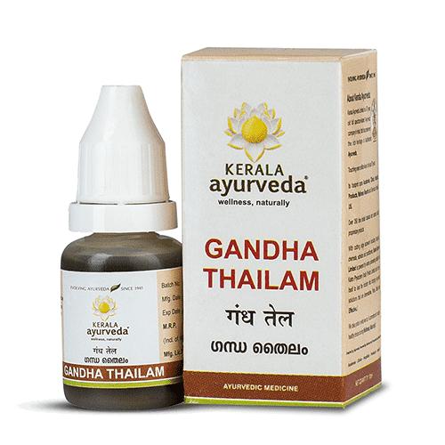 Gandha Thailam